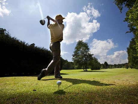 Golf : Coupe des partenaires 5