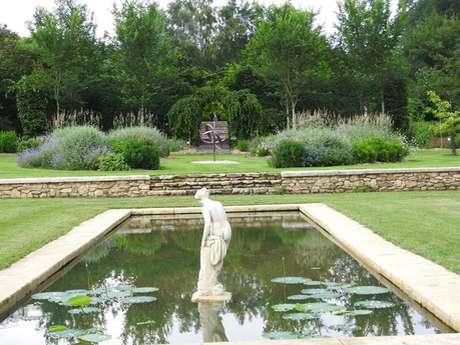 Bois du Puits Garden