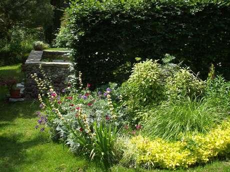 Jardin de la Bourdonnière