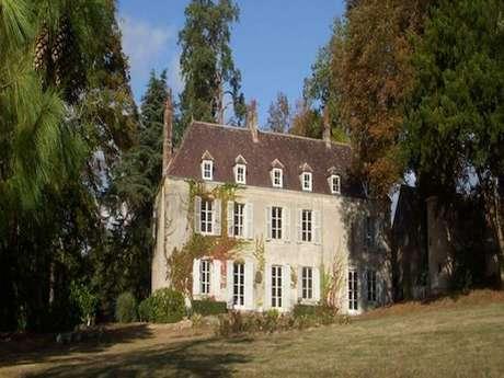 Château de la Mouchère