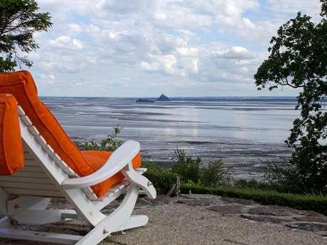 Meublé de tourisme > Vue sur Baie