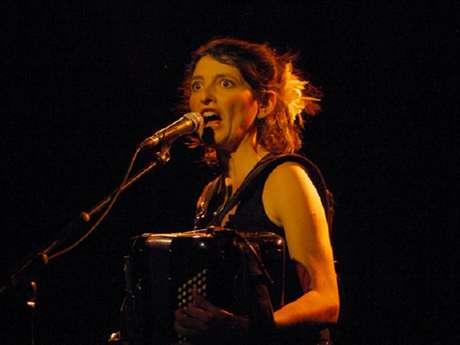 Le Concert du Mois : Bal conté avec Chloé Lacan