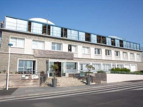 Hôtel Le Relais des Iles