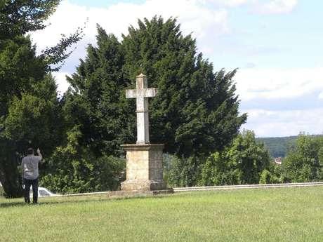 Site historique de la Croix Feue Reine