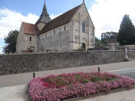 Church of Our Lady of Autheuil