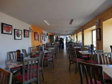 Le Café du Roc