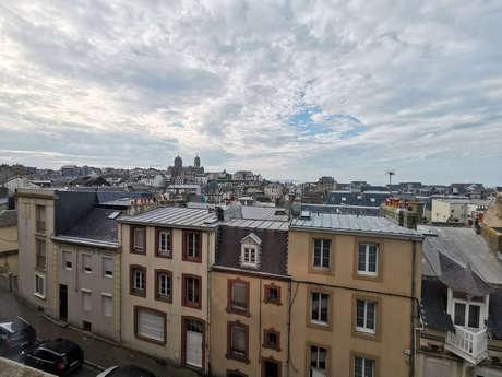 Meublé de tourisme > Le Petit Michelet