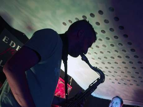 Jam session Eden Jazz Club