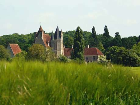 Vove Manor