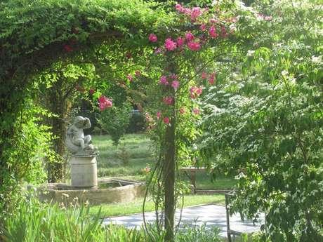 Ouverture du jardin botanique de la Petite Rochelle