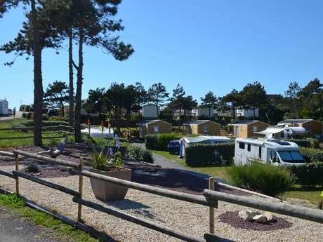 Camping L'Etoile de Mer