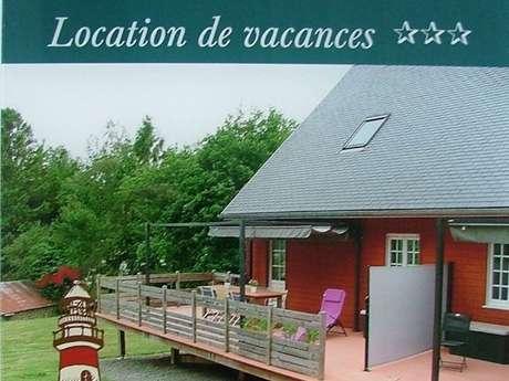 Meublé de tourisme > Saint-Pierre House