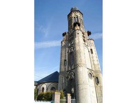 Church of Notre-Dame-de-la-Salette