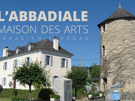 Stages et ateliers du mois de mai à l'Abbadiale à Arras en Lavedan