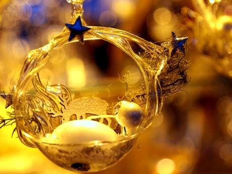 Marché de Noël du Val d'Azun