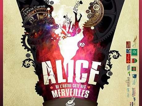 """35ème édition du Festival de Gavarnie """"Alice, de l'autre côté des merveilles"""""""