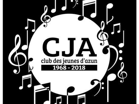 """Concert avec le """"CJA"""""""