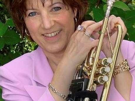 Chants et trompette avec Patricia Armary