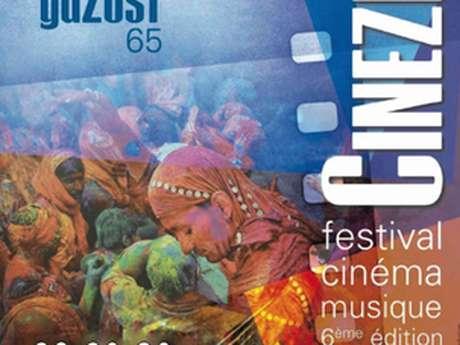 Cineziq, Festival Cinéma et Musique 6ème édition