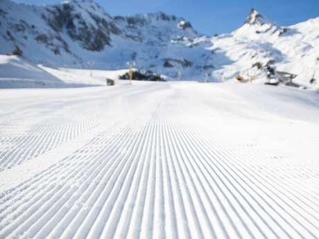 Trail Blanc de l'Ardiden