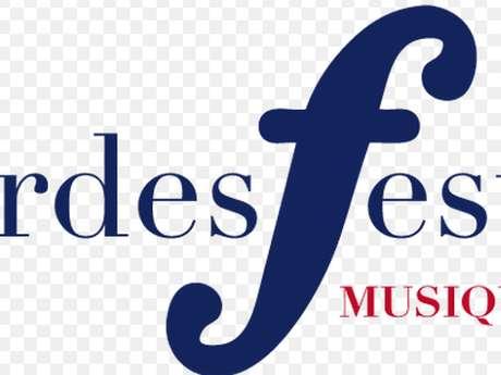 Festival Musique Sacrée : Ensemble Vocal