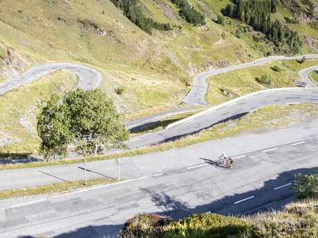 Luz Ardiden réservé aux cyclistes
