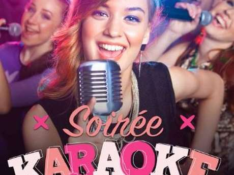 Soirée Karaoké dansant