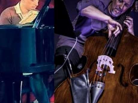 Concert Duo Jazz