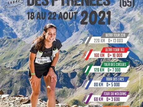 Le Grand Raid des Pyrénées 2021