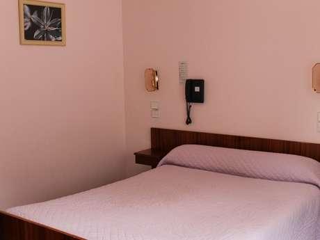 HOTEL LE GRAND BIVOUAC