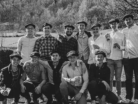 Fête du village de Sassis - Sassis en fête