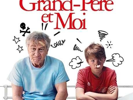 Séance de cinéma - Mon grand-père et moi