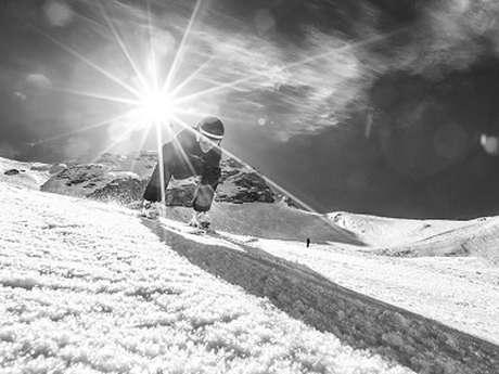 Championnats de France de ski de vitesse