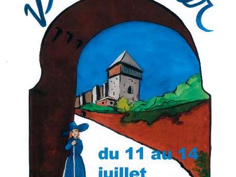 Vide-greniers à Maubourguet