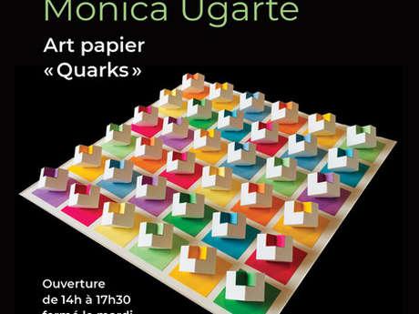 Exposition Monica Ugarte