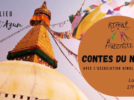 Contes du Népal