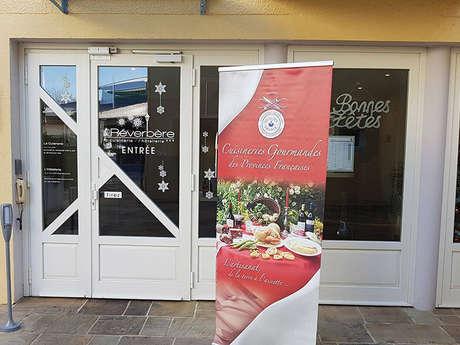 HOTELLERIE LA CUISINERIE-LE REVERBERE