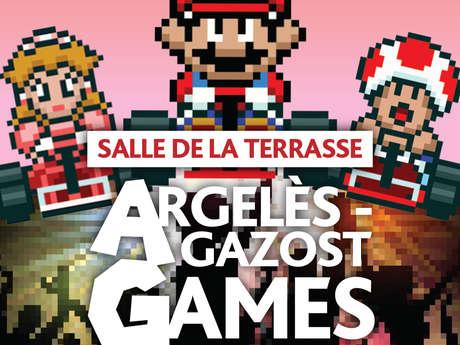 Argeles-Gazost Games Week-End