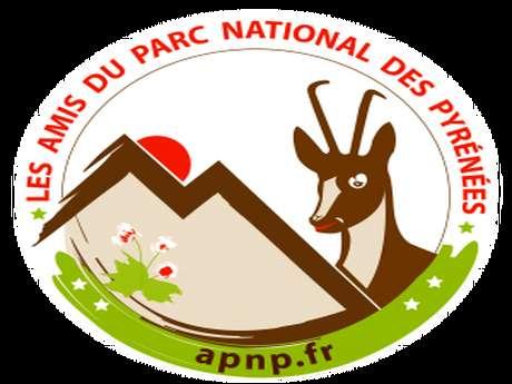 Sortie avec les amis du Parc National des Pyrénées