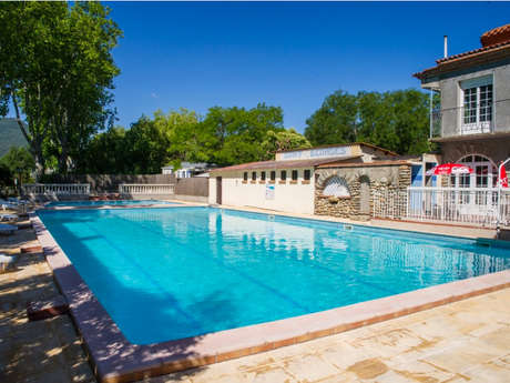 CAMPING SAINT-GEORGES