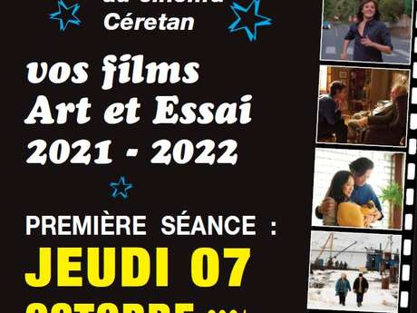 """CINETOILES - FILM """"JULIE (EN 12 CHAPITRES)"""" (POUR LES ABONNES AU CLUB)"""