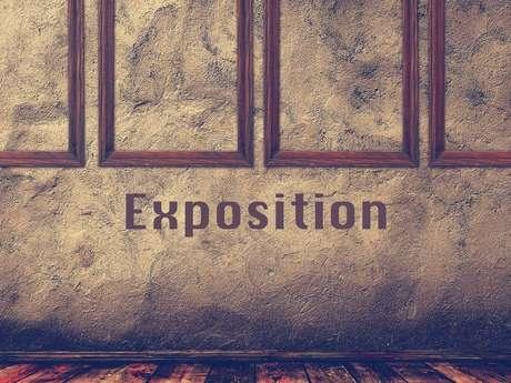 EXPOSITION DE L'ARTISTE CHLOÉ BOUSQUET