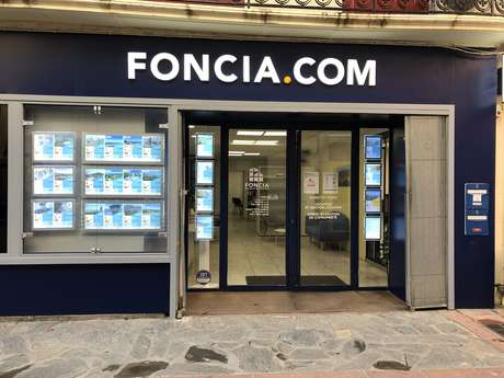 AGENCE FONCIA VERMEILLE IMMOBILIER