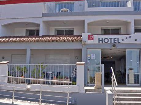 HOTEL SOL HOTEL