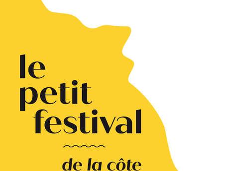 CONCOURS DE NOUVELLE - LE PETIT FESTIVAL