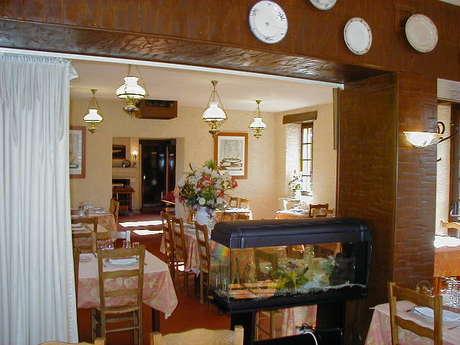 Restaurant Le Triskel