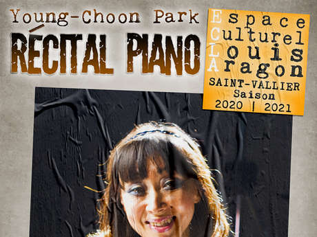 Spectacle - Récital de piano, Young-Choon Park