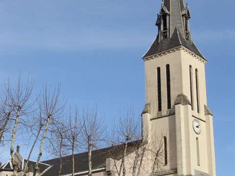 Église Saint-Charles