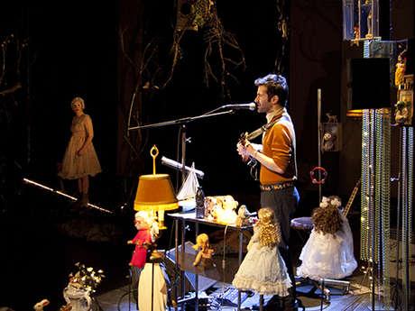 ANNULÉ - Théâtre - Les enfants c'est moi