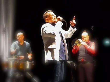 Festival TSB - Al'Pollan y su Latin Power